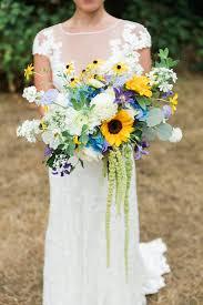 sunflower wedding bouquet sunflower wedding bouquets wedding photography
