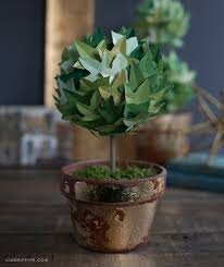 ivy home decor diy ivy topiary by lia griffith project home decor