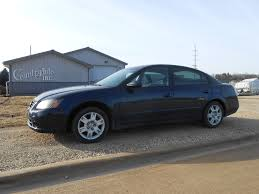 nissan altima for sale cedar rapids car and motorcycle sales painting and restoration anamosa ia