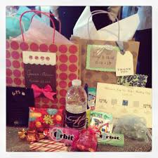 wedding gift bags for hotel detroit michigan wedding planner out of town wedding guests