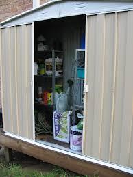 slimline storage sheds cheap sheds