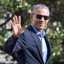 barack obama after presidency pictures popsugar celebrity