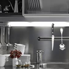 barre magn騁ique cuisine barre magnétique porte couteaux mural support holder outil pr