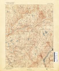 Pennsylvania Zip Code Map by