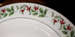 christmas china patterns gibson christmas charm china replacements