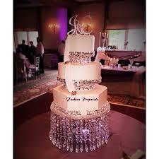 wedding cake stands cheap wilton three tier pillar cake stand amazoncouk kitchen home