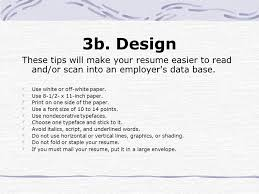 Do You Staple A Resume A Guide To Resume Writing Ppt Download