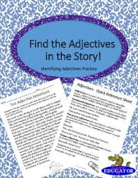 366 best teaching adjectives adverbs images on pinterest adverbs