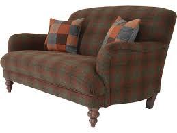 tetrad harris tweed braemar midi sofa lee longlands
