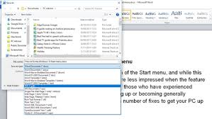 Word To Pdf How To Convert Microsoft Word Documents To Pdf Tech Advisor