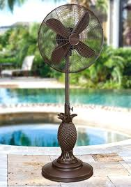 outdoor oscillating fans patio stylish outdoor oscillating pedestal fan ideas indoor outdoor fans