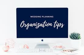 wedding planning help 7 expert tips to help you stay organized while wedding planning