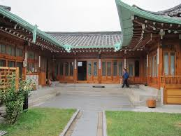 similiar korean house keywords plan traditional modern charvoo