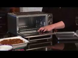 Cuisinart Deluxe Convection Toaster Oven Broiler Cuisinart Cto 140pc Convection Toaster Oven Broiler Cuisinart