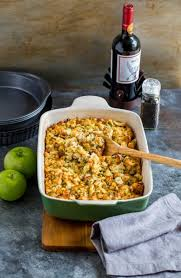 apple sausage best thanksgiving recipes