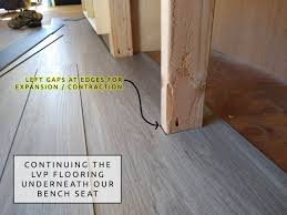 can you put cabinets on a floating vinyl floor how to install vinyl flooring in a cer vanconverts
