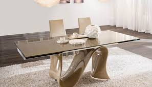 All Glass Dining Room Table Glass Dining Room Chairs All Glass Dining Table Exquisite Design