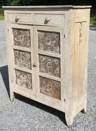 primitive country rustic pie cupboard by ourprimitivekountry