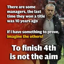 Mourinho Meme - arsene wenger vs jose mourinho the most explosive quotes from a