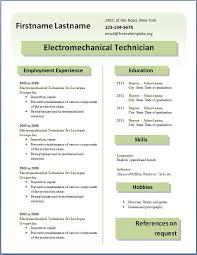 resume format in word file free download cv format free download 100 original