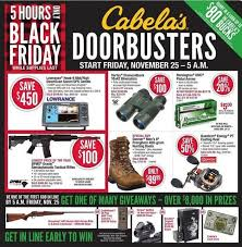 5 best black friday deals cabela u0027s black friday 2016 ad u2014 find the best cabela u0027s black