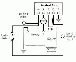 ac regulator wiring ac wiring diagrams