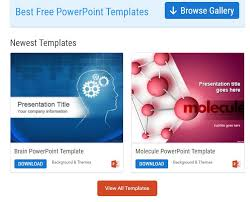 fppt review download free powerpoint templates the chipped