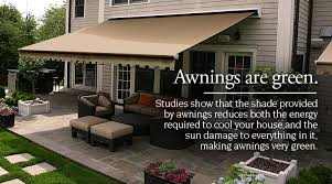 Cool Shade Awnings Residential Awnings Canopies Patio Covers Portland Or Rose