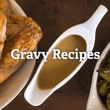 turkey gravy with porcini mushrooms thanksgiving gravy recipes serious eats
