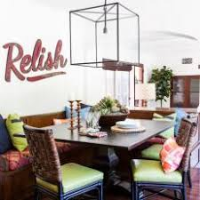 Bench Seating For Dining Room by Photos Hgtv