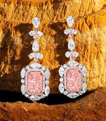 earrings hong kong fancy colored diamonds to dazzle at sotheby s hong kong