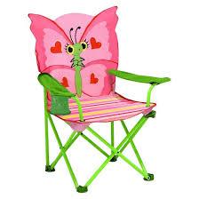 Butterfly Patio Chair Melissa U0026 Doug Sunny Patch Bella Butterfly Outdoor Folding Lawn