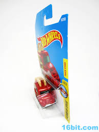 Superhero Toaster 16bit Com Figure Of The Day Review Mattel Wheels Roller