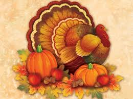 turkey pumpkins thanksgiving turkey 3d and cg abstract background wallpapers