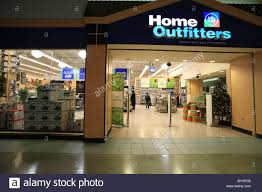 home outfitters outlet store in vaughan mills mall in toronto