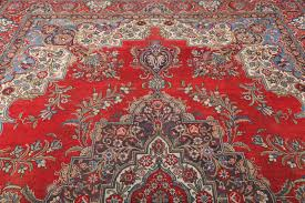 Area Rugs 11x14 by Tabriz Persian Area Rug