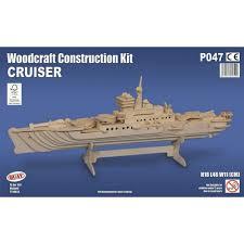 quay woodcraft cruiser quay wooden model wood model kits for