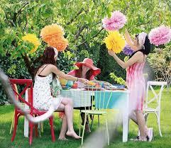 Summer Garden Party Ideas - diy garden decor ideas photograph related items garden dec