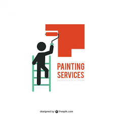painting services vector free download