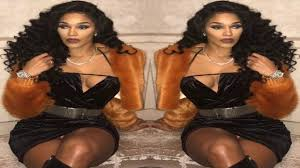 lyrica anderson father joseline hernandez pregnant fired u0026 stevie j is not the father