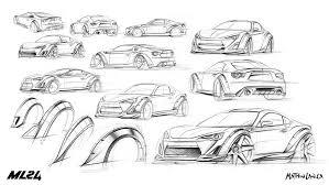ml24 automotive design prototyping and body kits