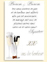 texte 50 ans de mariage noces d or carte d anniversaire de mariage a imprimer sur carte discount