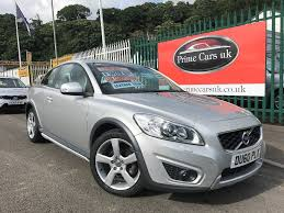 2010 60 reg volvo c30 2 0 d se 2dr turbo diesel 6 speed manual