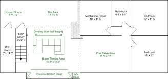 basement layout plans basement layouts design photo of basement layout ideas