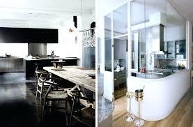 cloison vitree cuisine cloison vitree cuisine salon beautiful chambre enfant une