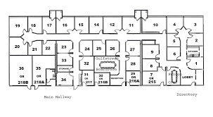 Residence Inn Floor Plans Two1four Directory