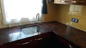 comptoir de cuisine quartz blanc comptoirs quartz granit chateau de marbre comptoir quartz comptoir