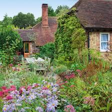 Cottage Garden Design Ideas Country Cottage Garden Tour Ideal Home