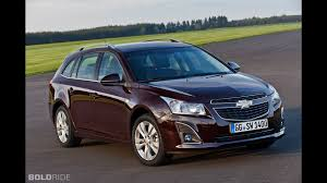 blue station wagon chevrolet cruze station wagon