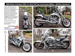harley davidson v rod in pennsylvania for sale used motorcycles